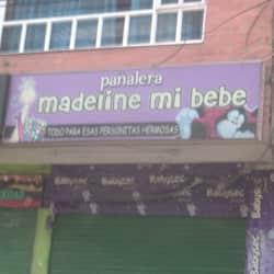 Pañalera Madeline Mi Bebe en Bogotá