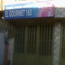 El Gourmet 163 en Bogotá