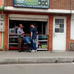 Compra Venta y Servicio Tecnico en Bogotá