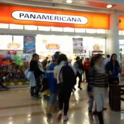 Panamericana Plaza Imperial en Bogotá