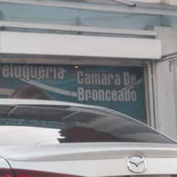 Peluquería cámara de bronceado  en Bogotá
