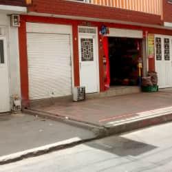 Barberia UBR Estilos Caleños en Bogotá