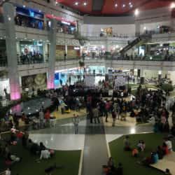 Centro Comercial Centro Mayor en Bogotá