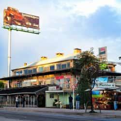Centro Comercial Granada Hills en Bogotá