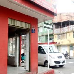 Comercializadora su Galpón en Bogotá