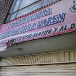 Corpoavicola Karen  en Bogotá