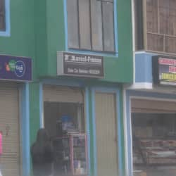 Sala De Belleza Negger en Bogotá