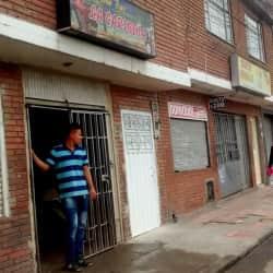 Video Bar La Caribeña en Bogotá