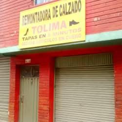 Remontadora De Calzado Tolima en Bogotá