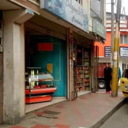 Dulzuras & Arte Pasteleria en Bogotá