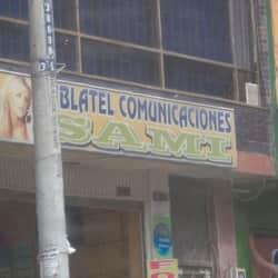 Globatel Comunicaciones Sami en Bogotá