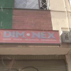 Dimonex Calle 132D en Bogotá
