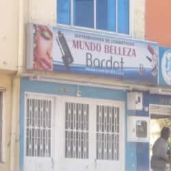 Distribuidora de Cosméticos Mundo Belleza  en Bogotá