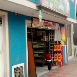 Districarnes el Botalon en Bogotá