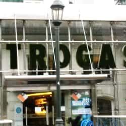 Metrogas - Las Condes en Santiago