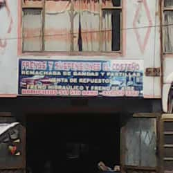 Frenos y Suspensiones El Costeño  en Bogotá