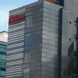 Hotel Atton en Bogotá