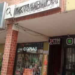 Inktravenosa en Bogotá