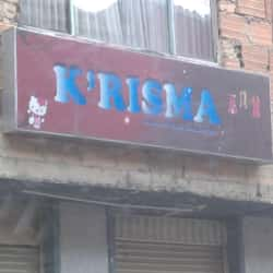 K'risma en Bogotá
