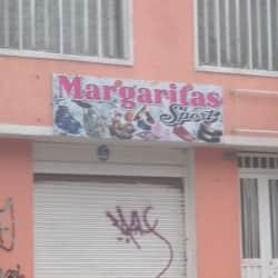 Margaritas Sport en Bogotá