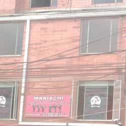 Mariachi Aguilas Tapatias en Bogotá