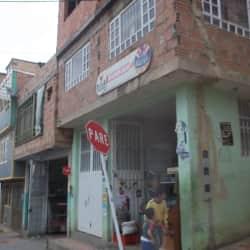 Minimercado J.A  en Bogotá
