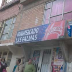 Minimercado Las Palmas en Bogotá