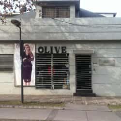 Olive en Santiago