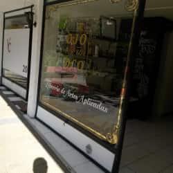 Librería Ojo por Ojo en Santiago