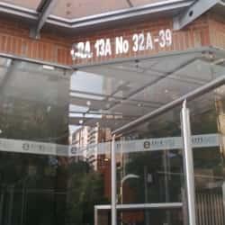Hotel Expo Suites  en Bogotá