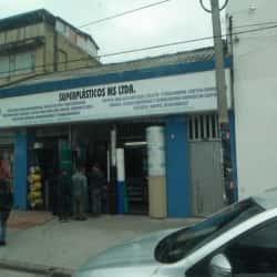SuperPlastico MS en Bogotá