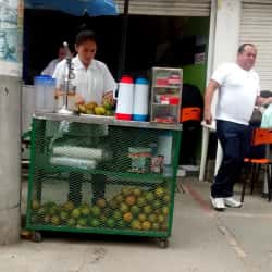Tamales el Portal en Bogotá