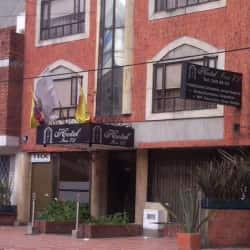 Hotel Inn 72 en Bogotá