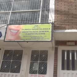 Odonto Lara en Bogotá