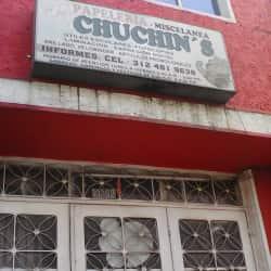 Papeleria Miscelanea Chuchin en Bogotá