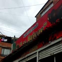 Supermercado Los Paisas Carrera 68G Bis en Bogotá