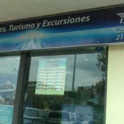 V T E Viajes Turismo Y Excursiones Limitada en Bogotá
