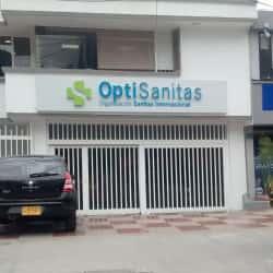 Optisanitas en Bogotá