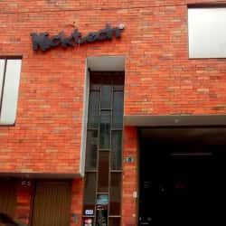 Nicktech en Bogotá