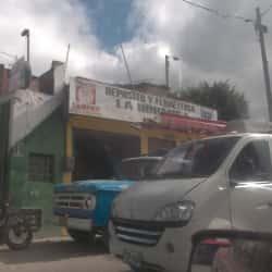 Deposito Y Ferreteria La Hormiga en Bogotá