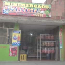 Minimercado Angie en Bogotá
