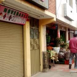 Sueño y Fantasia en Bogotá