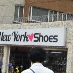 New York Shoes en Bogotá