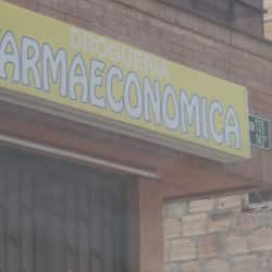 Drogueria Farmaeconomica en Bogotá