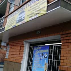Servicio Electrico Y Cerrajeria en Bogotá