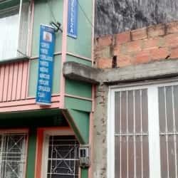 Sala De Belleza D'Gloria en Bogotá