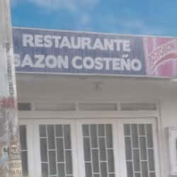 Restaurante Sazon Costeño en Bogotá