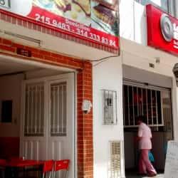 Restaurante Mi Casita De La 108 en Bogotá