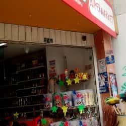 Supermarket Aliado De Surtimax en Bogotá