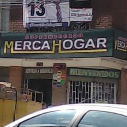 Supermercado Mercahogar en Bogotá